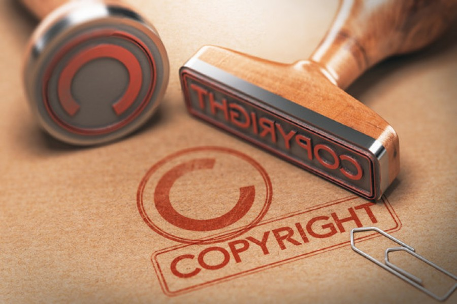 AI creations and copyright protection