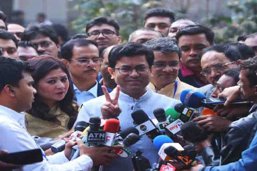 City polls: AL candidates confident about victory; BNP aspirants cry foul
