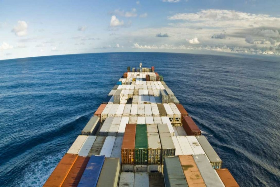 Exports see downtrend in July-Jan