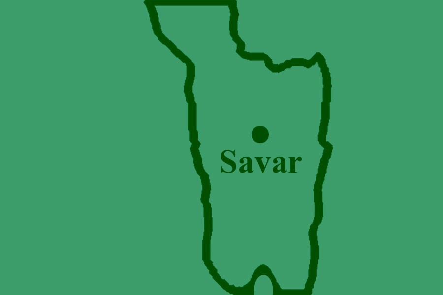 Garment worker found dead in Savar