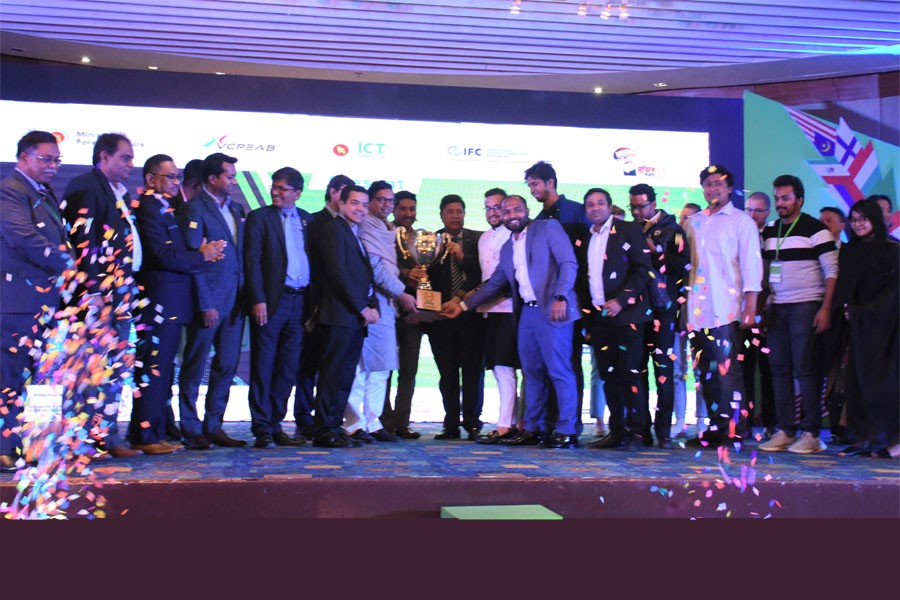 Vision 2025 launched to create startup and VC-friendly ecosystem in BD