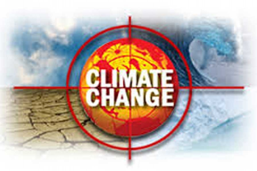 Not a decade to spare for climate action