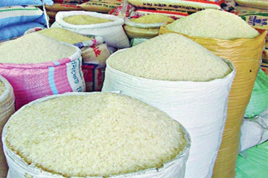 Rice prices: Confusions abound
