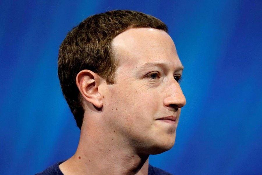 Zuckerberg ready  for Facebook to pay more tax