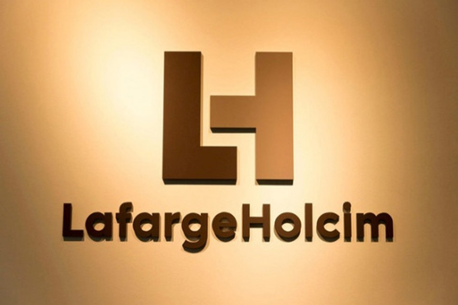 LafargeHolcim tops turnover for fourth week
