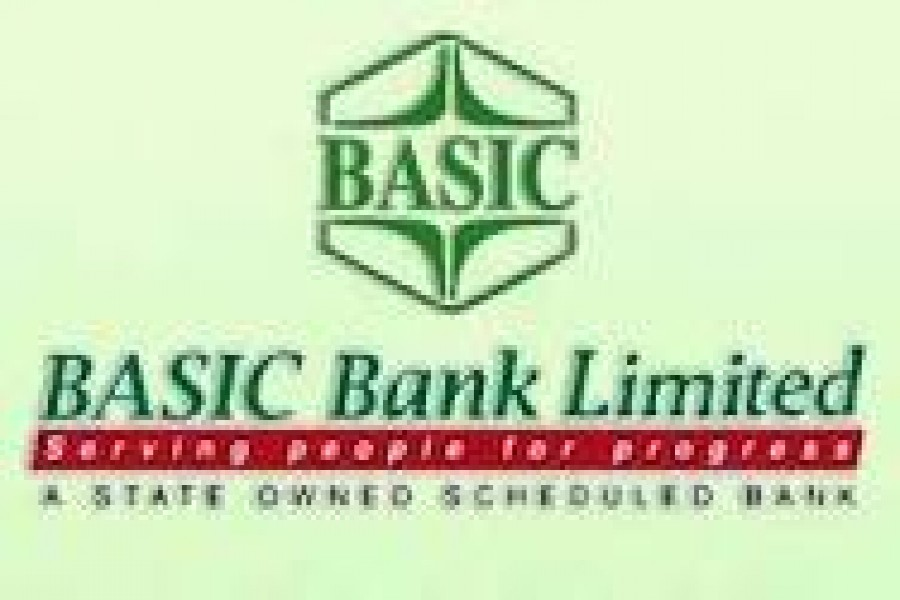 BASIC Bank holds Town Hall Meeting