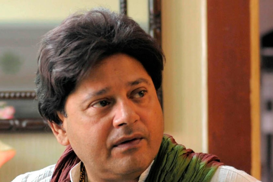 India's Bengali actor and former MP Tapas Pal dies
