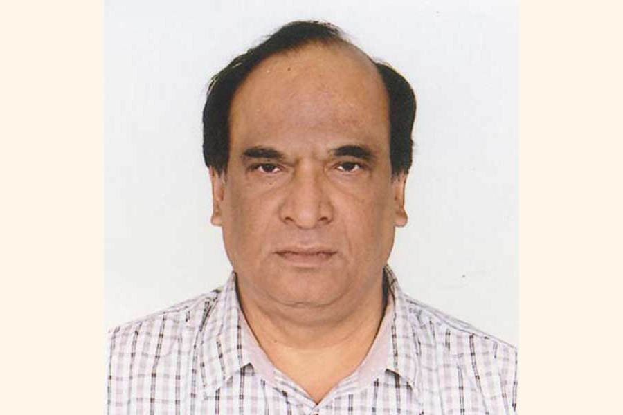 Dr. Kazi Ali Toufique was a Research Director at BIDS. He passed away in Dhaka on February 11, 2020