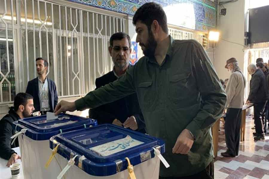 Voting begins in Iran to elect 290 MPs
