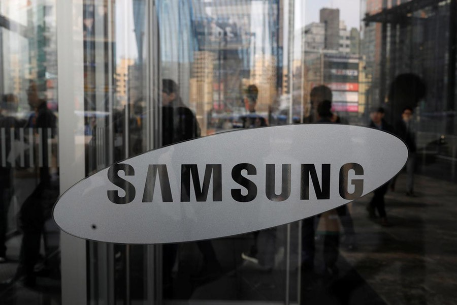 Samsung confirms coronavirus case at South Korea factory