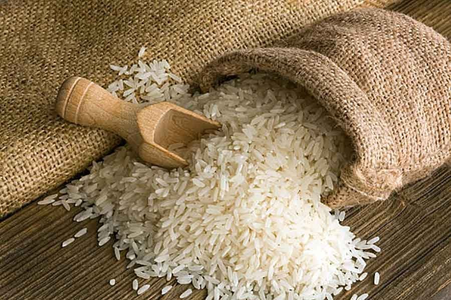 Price hike of rice, again