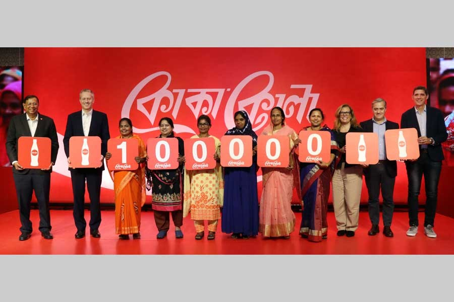 Coca-Cola  to inject additional $200m in Bangladesh