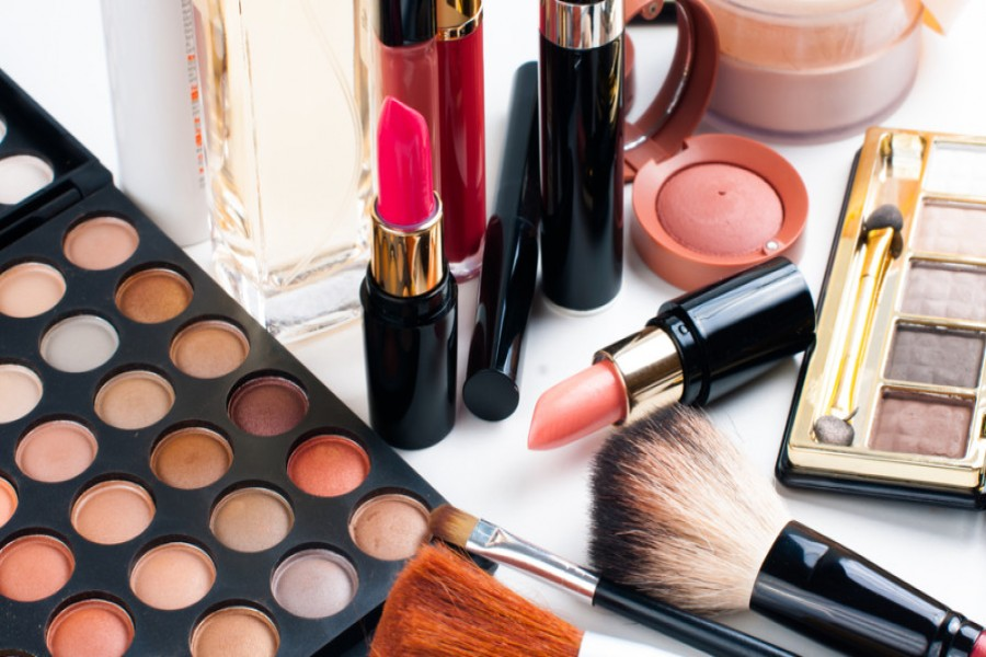 Concern over harmful beauty product