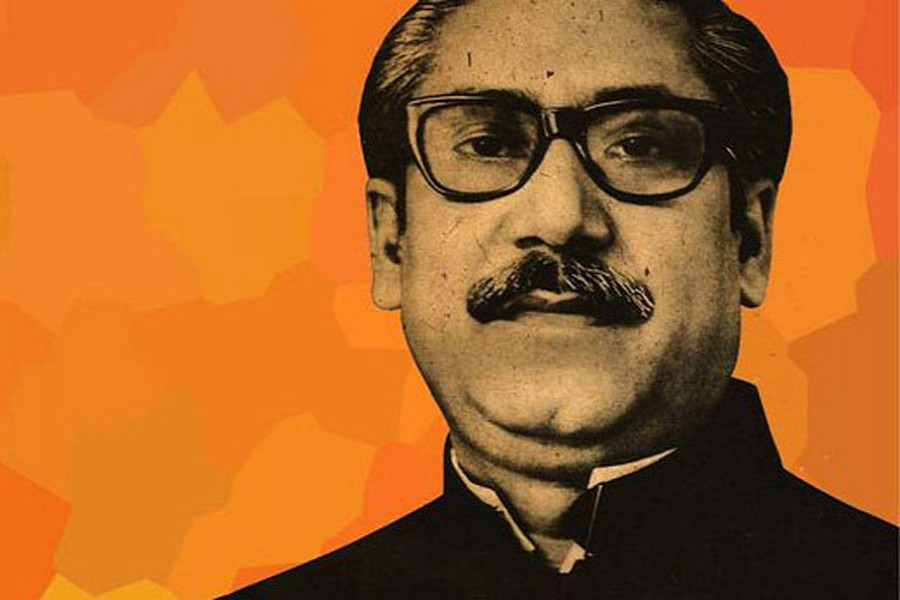 Of biopic, Sheikh Mujib and Shyam Benegal