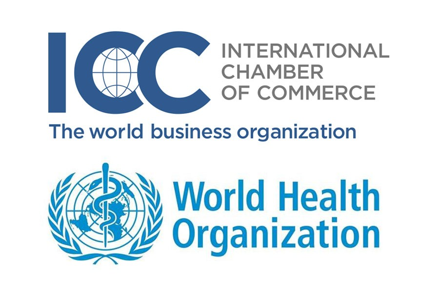 ICC, WHO to work jointly for fighting COVID-19 pandemic
