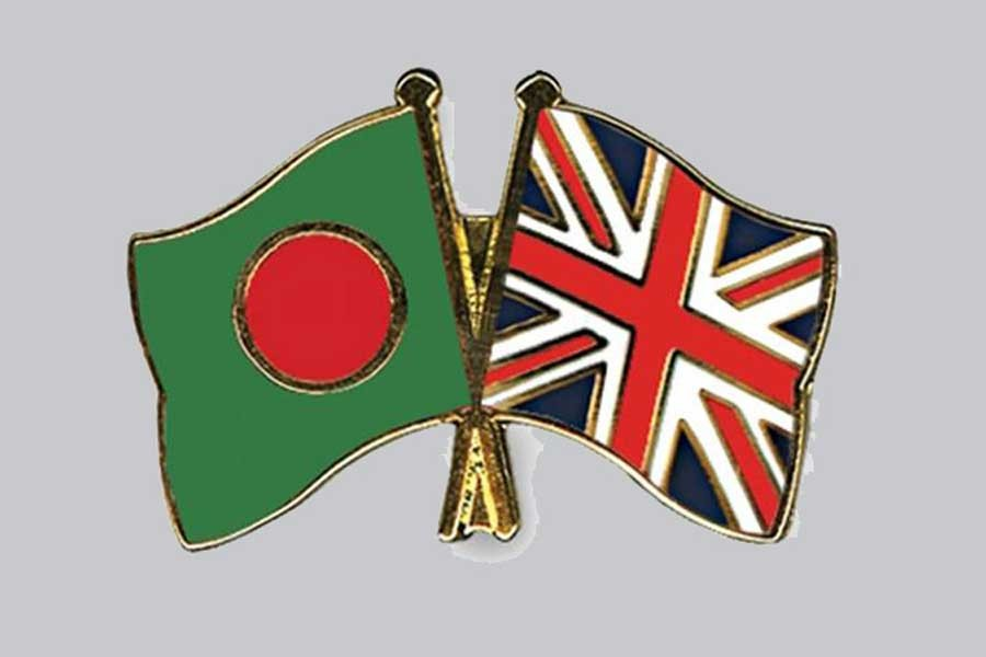 Post-Brexit Bangla-UK trade ties