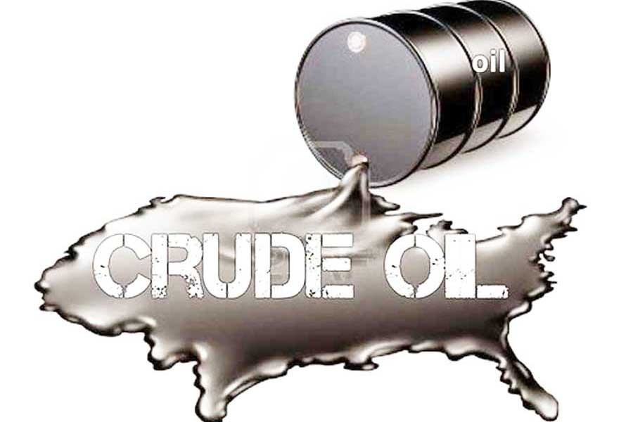 USA crude hits 17-year low as lockdowns, restrictions spread