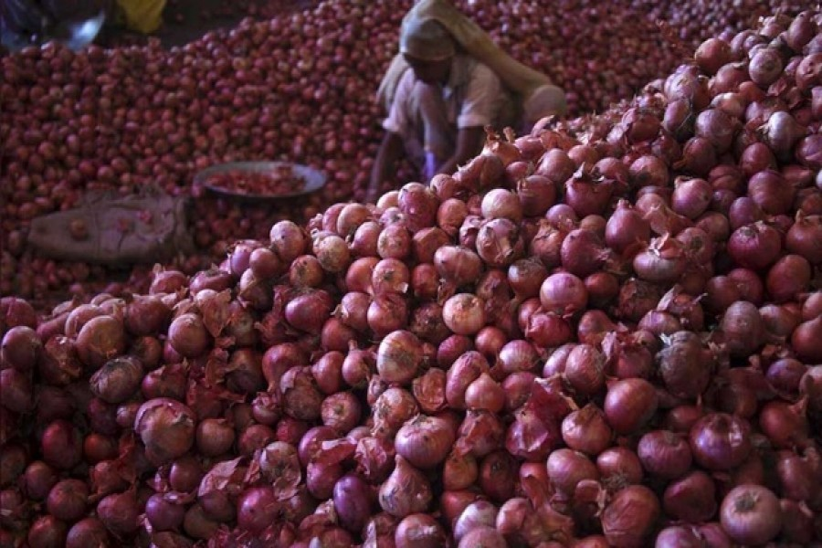 Rethinking protection of onion growers