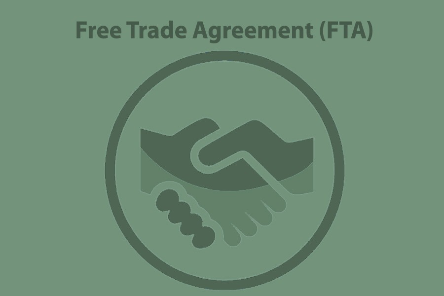 Indo-Bangla economic partnership: Terms ready to launch jt study on advanced FTA