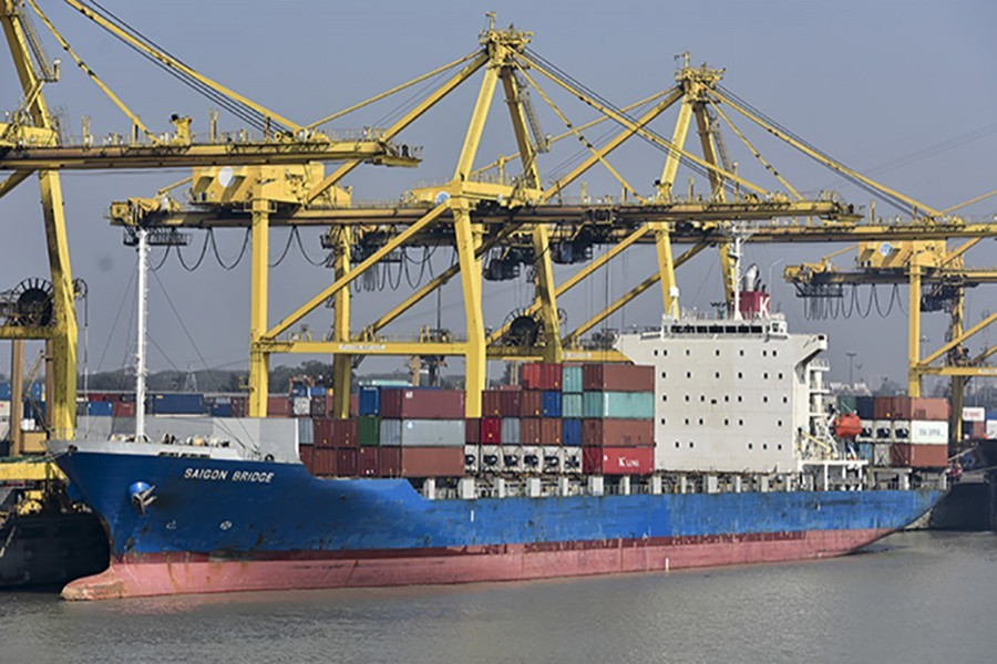 UNCTAD backs call to keep ships moving, ports open globally