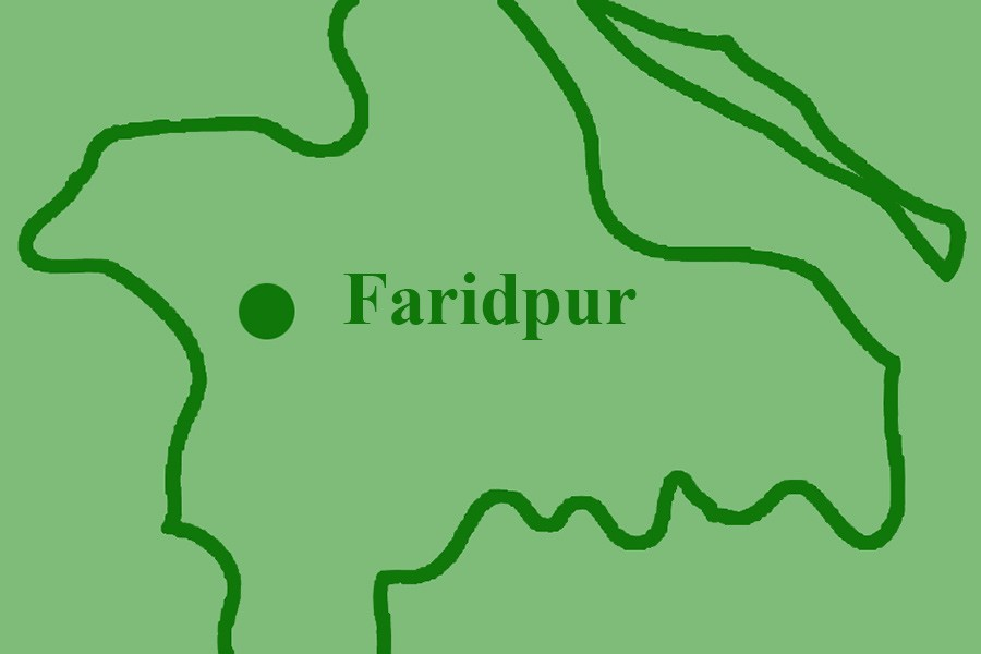 Faridpur health workers get 500 PPEs