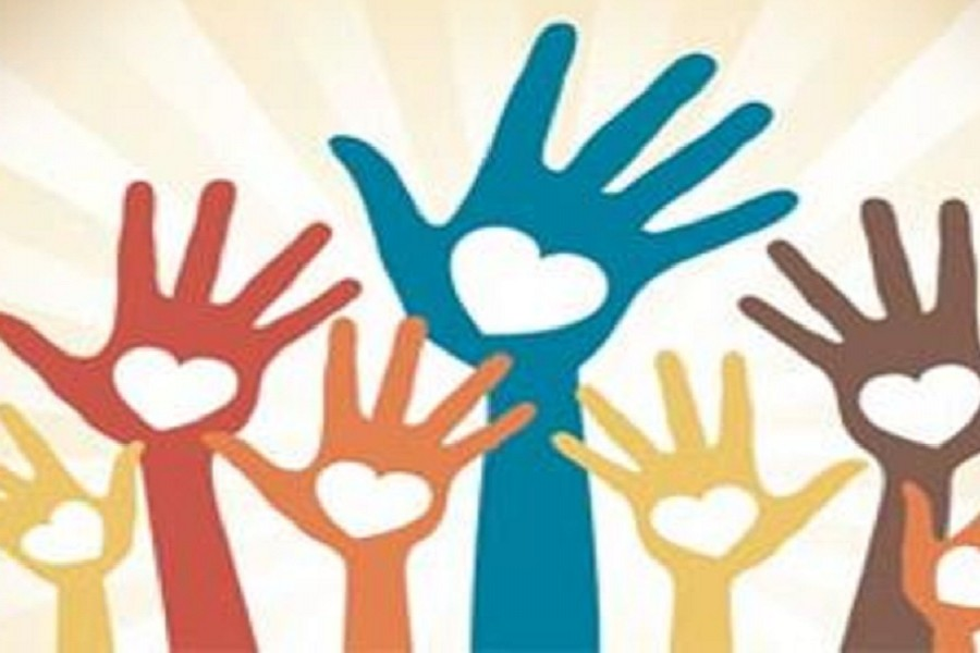 Volunteerism needs strong support, not obstacle