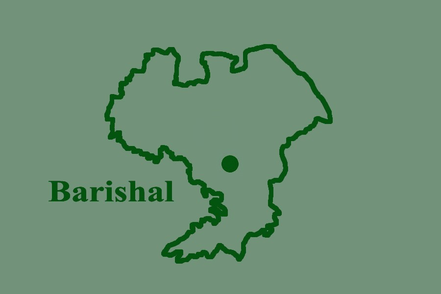 Two people with COVID-19 symptoms die in Barishal