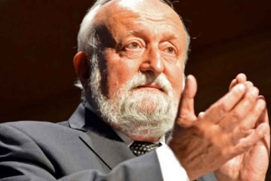 Polish composer, conductor Krzysztof Penderecki dies at 86