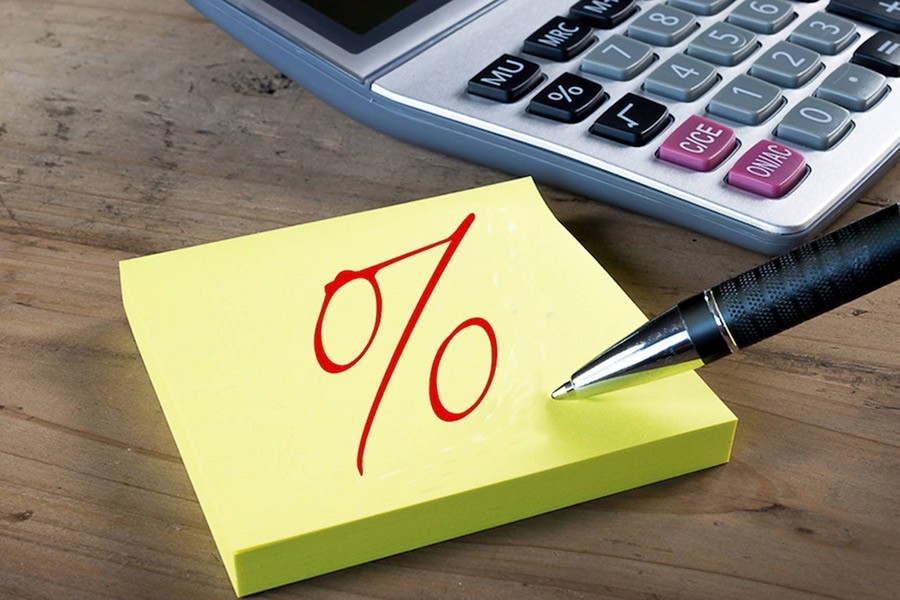 Single digit interest rate on lending comes into effect
