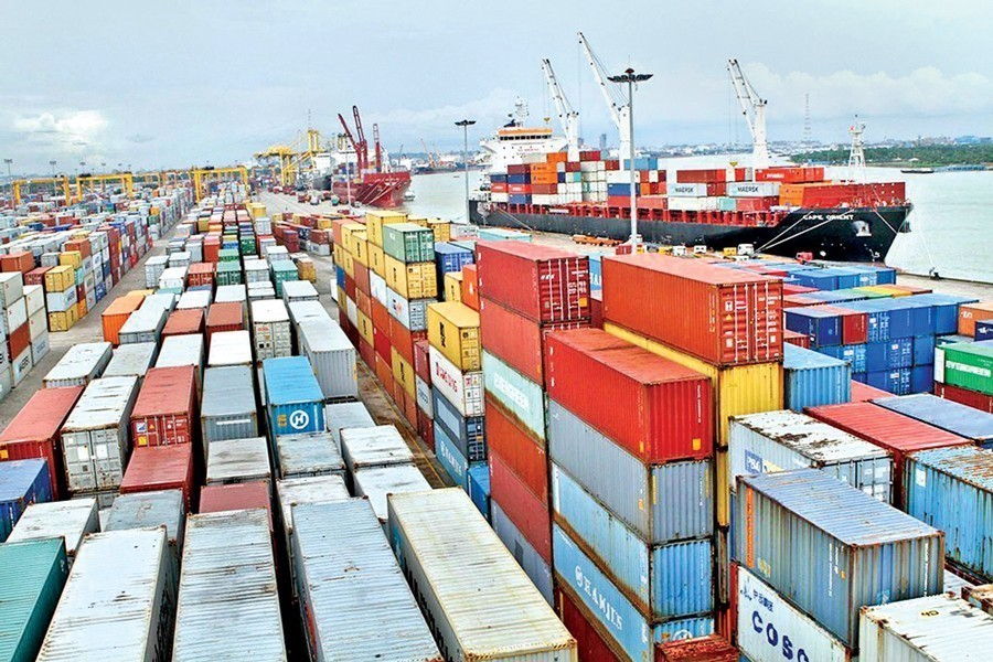 Container congestion likely to hamper port operations