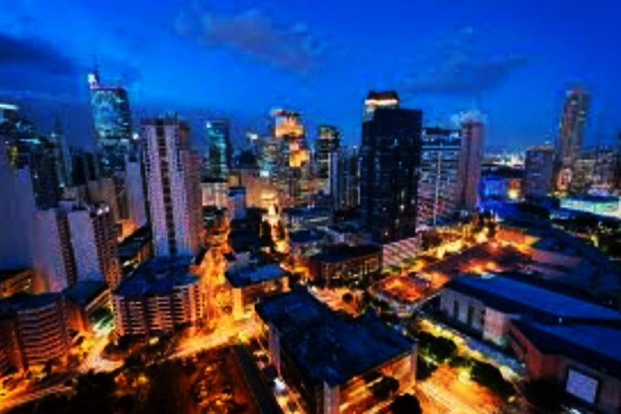 Philippine economic growth to fall to 2.0pc in 2020