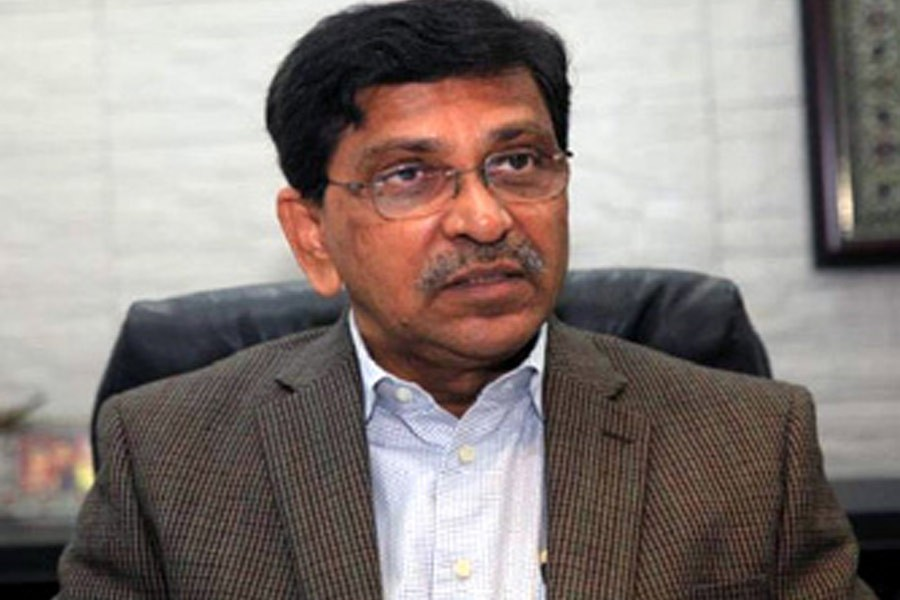 Hanif warns against extortion in name of helping poor