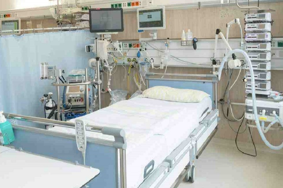 Ventilator shortage may pose a setback for BD in coronavirus fight: Physicians