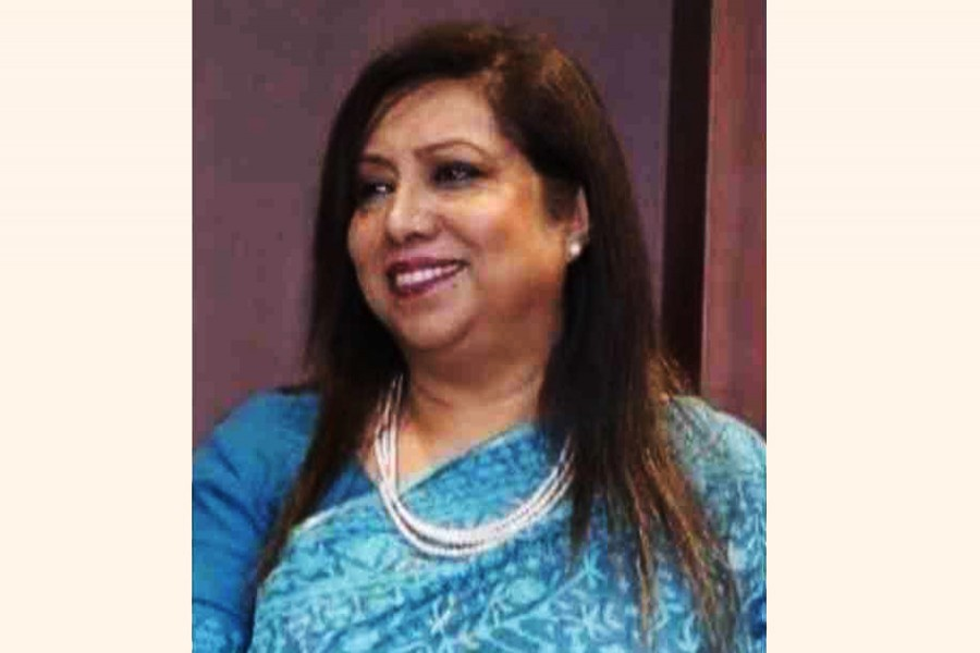 Sultana Afroz made CEO of PPP Authority