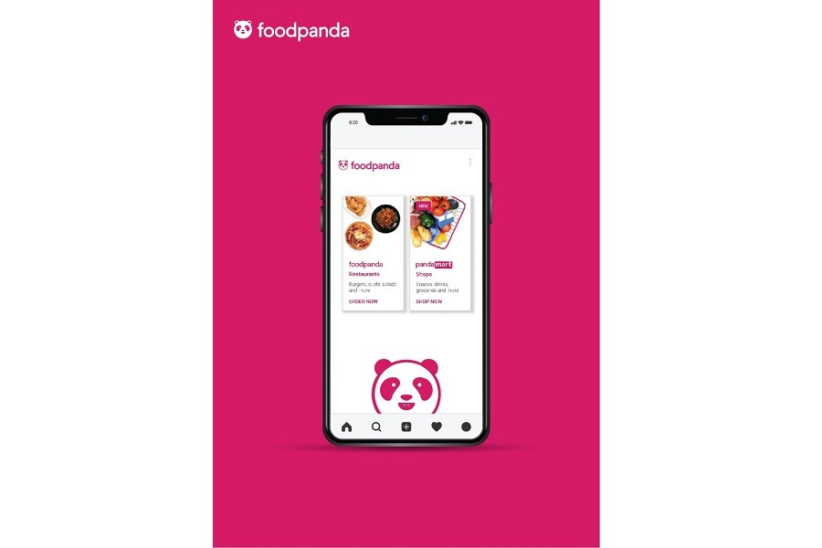 Foodpanda launches service to deliver grocery from Shwapno