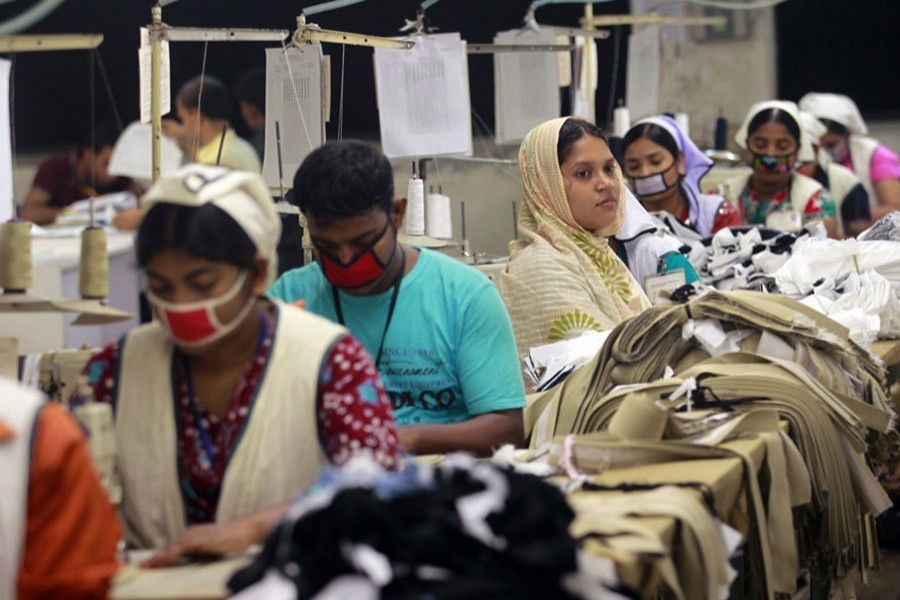 10,000 garment jobs disappear in days