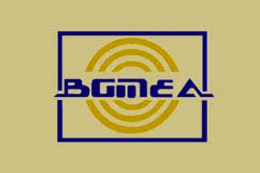 BGMEA to reopen its factories from Apr 26