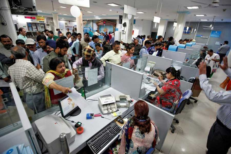 Policy and fiscal supports to ease COVID inflicted banking sector woes