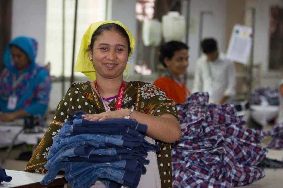 RMG factories to be operated with workers staying  in Dhaka: Minister