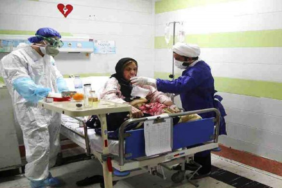 Shortage of nurses and medical technologists