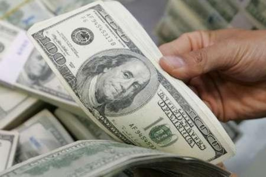 Focussing on future remittances