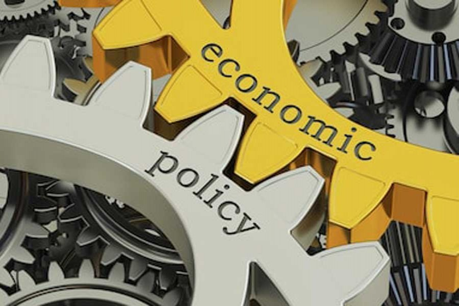 Economic policies to deal with virus crisis