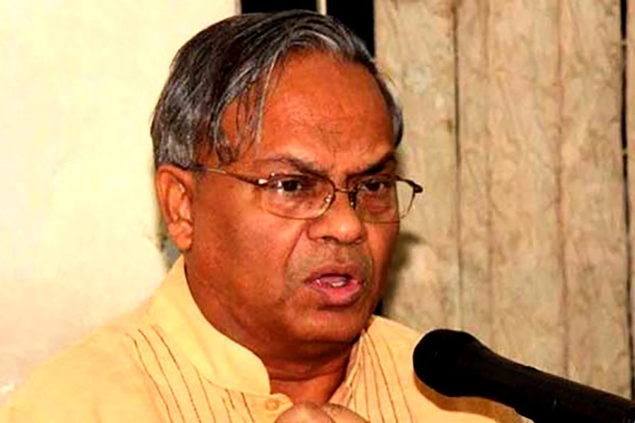 BNP accuses govt of creating scope for coronavirus spread