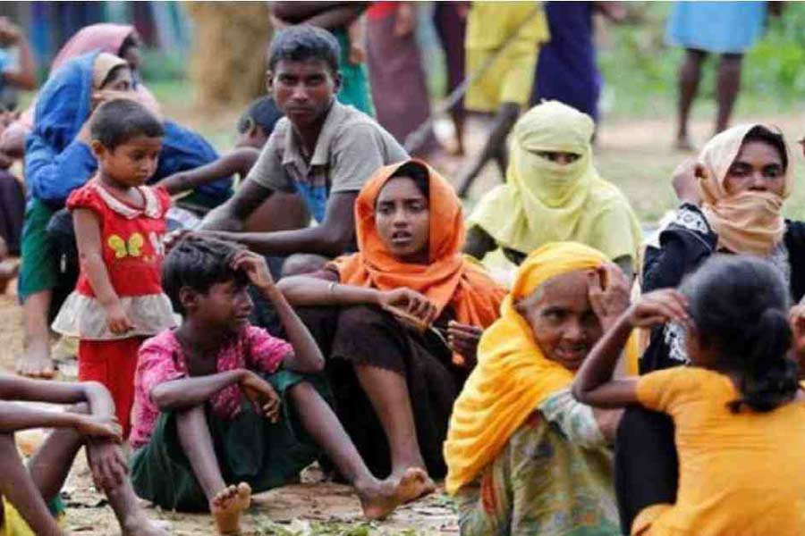 'Rights bodies express concern over hate speech against Rohingyas in Malaysia'