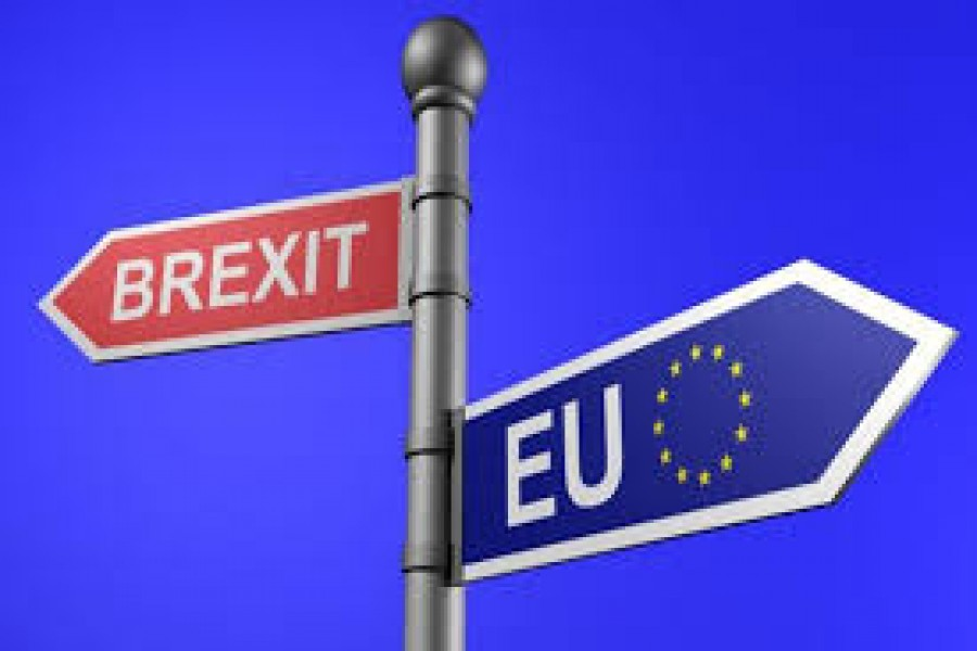 Covid-19 and trade after Brexit: Moving into uncharted waters