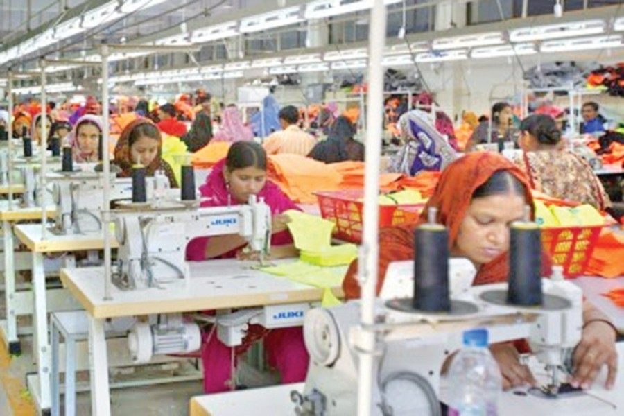 Apparel sector leaders place demands as next budget approaches