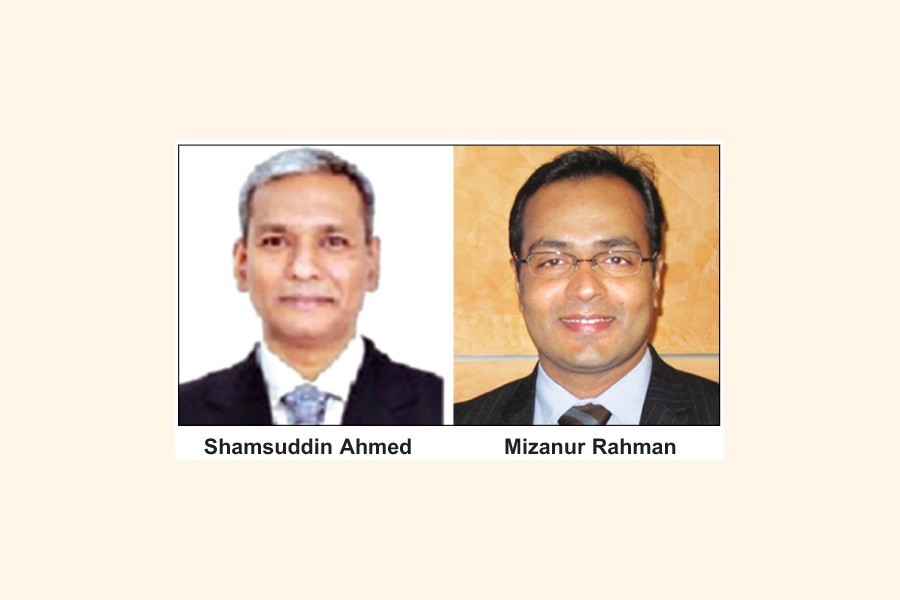 Two DU professors join BSEC as commissioners
