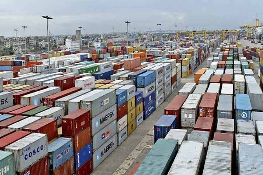 CPA handles 319,000 containers in 56 days of general holiday
