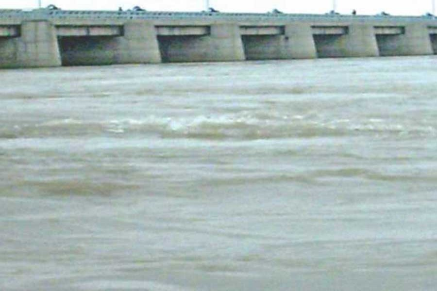 Untimely Teesta River erosion perplexes people