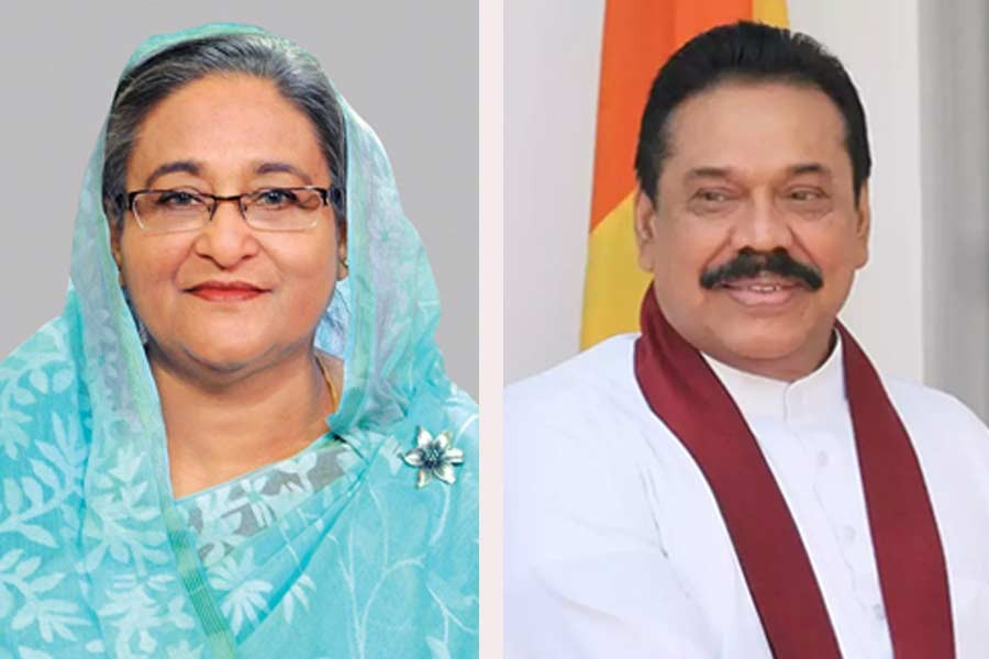 PM greets Rajapaksa marking 50 years of his political career